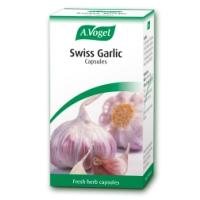 Swiss Garlic Capsules 150's