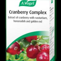 Cranberry Complex 30's