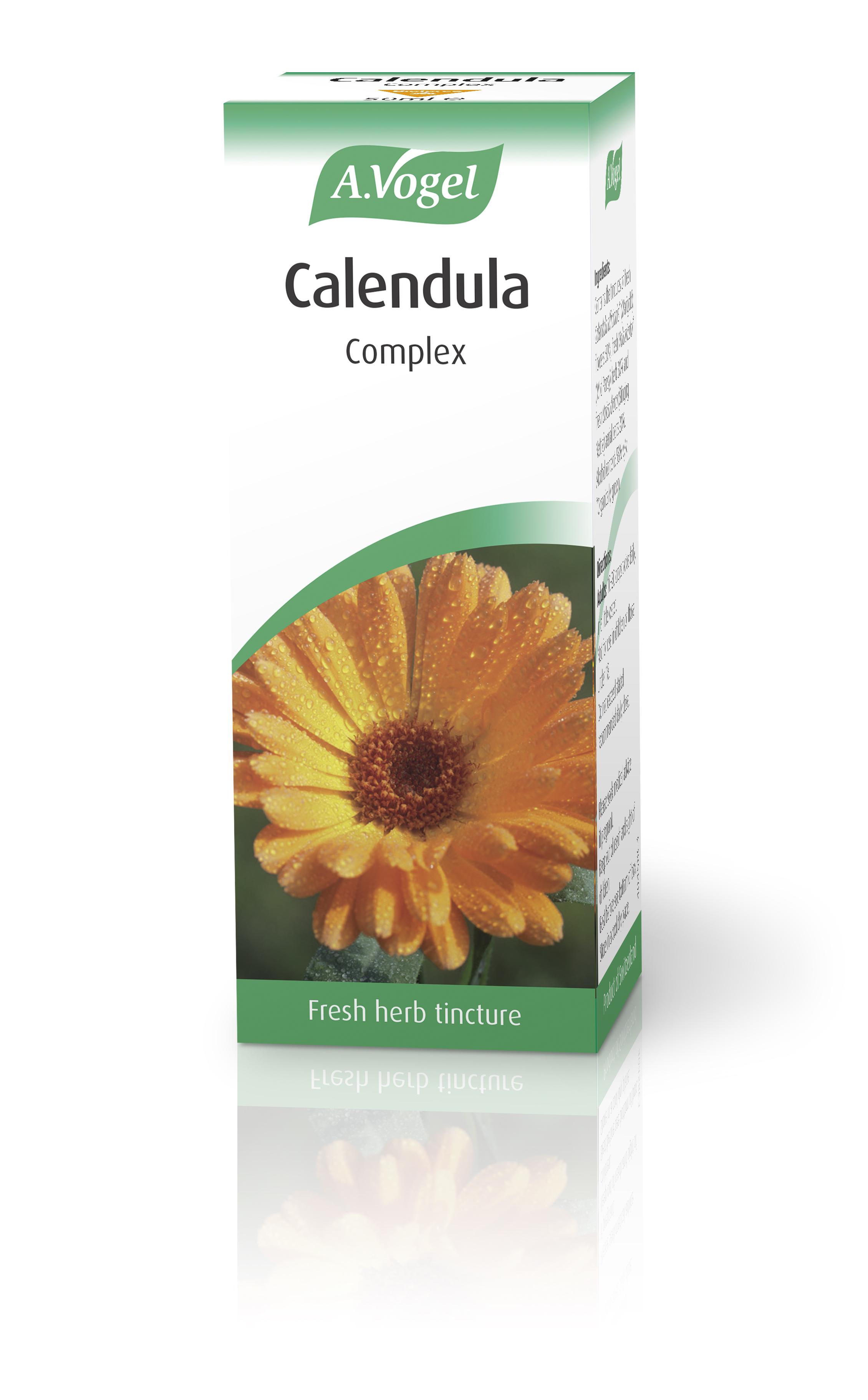 Calendula Complex Tincture 50ml