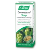Dormeasan Sleep Valerian-Hops Oral Drops 15ml