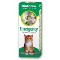 Bioforce Animal Health Emergency 30ml