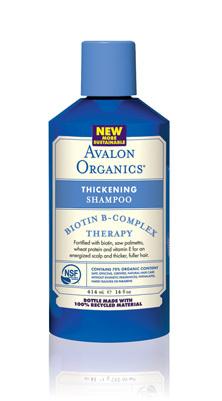 Thickening Biotin B-Complex Shampoo 414ml
