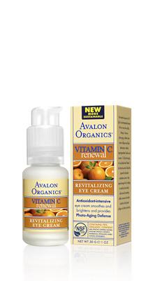 Intense Defense with Vitamin C Eye Cream 30ml