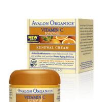 Intense Defense with Vitamin C Renewal Cream 50ml