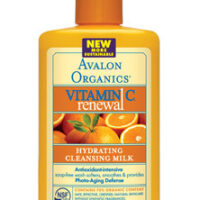 Intense Defense with Vitamin C Cleansing Milk 250ml