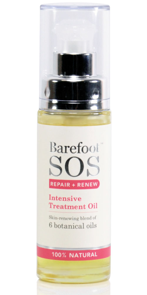 Intensive Treatment Oil 25ml