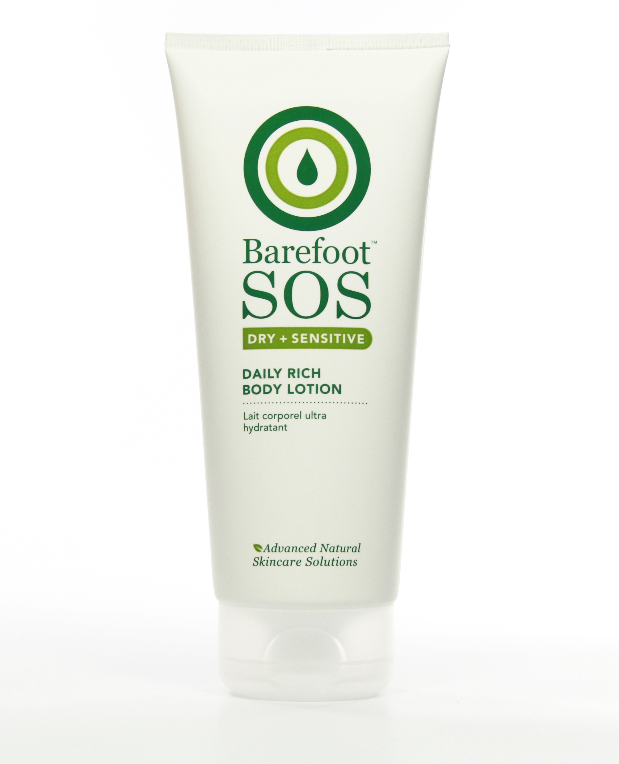 Daily Rich Body Lotion 100ml