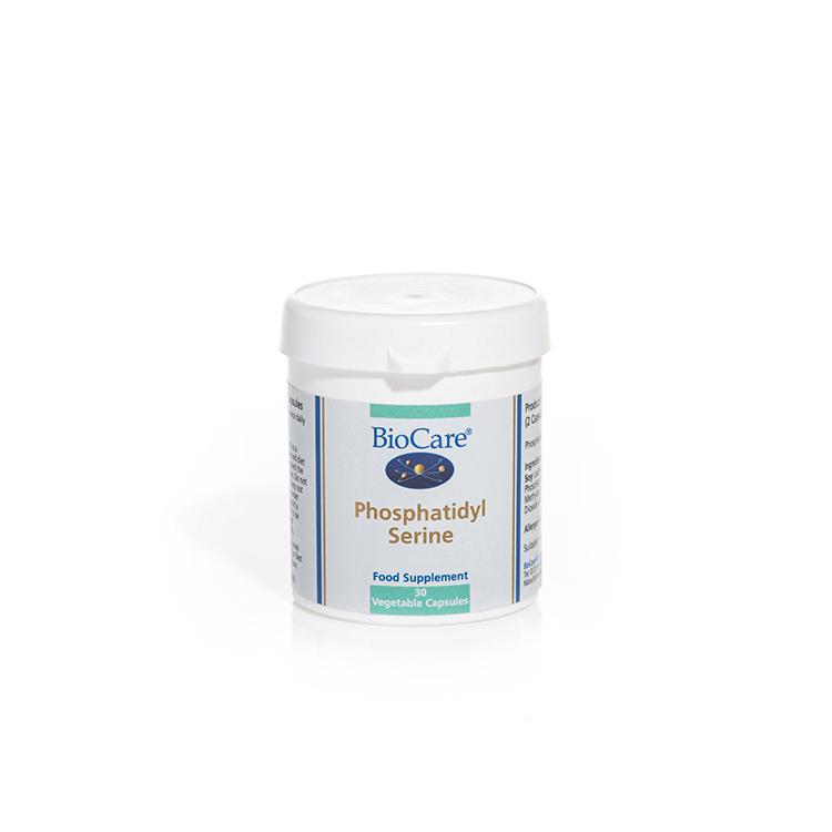 Phosphatidyl Serine 30's