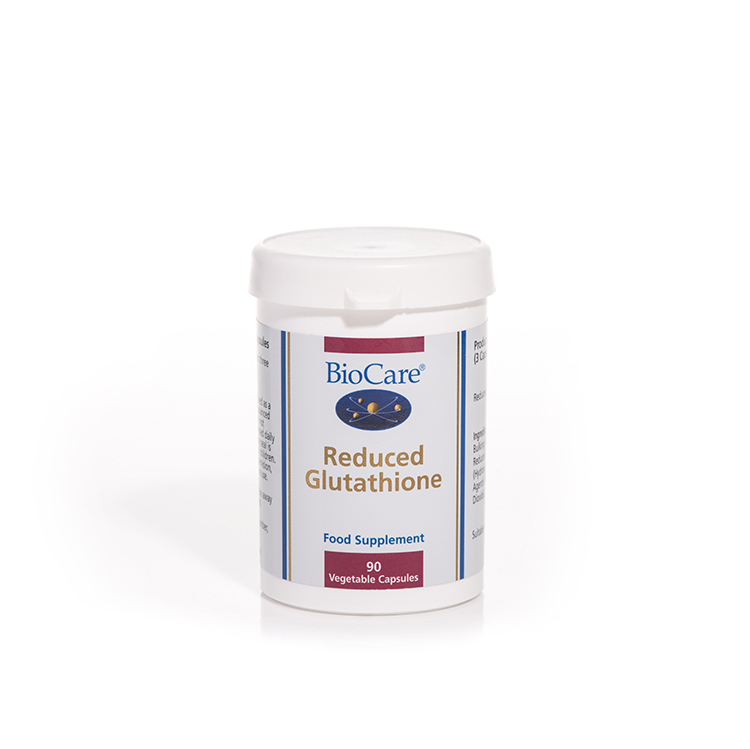 Reduced Glutathione 90's
