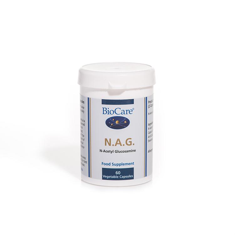 N.A.G. 60's