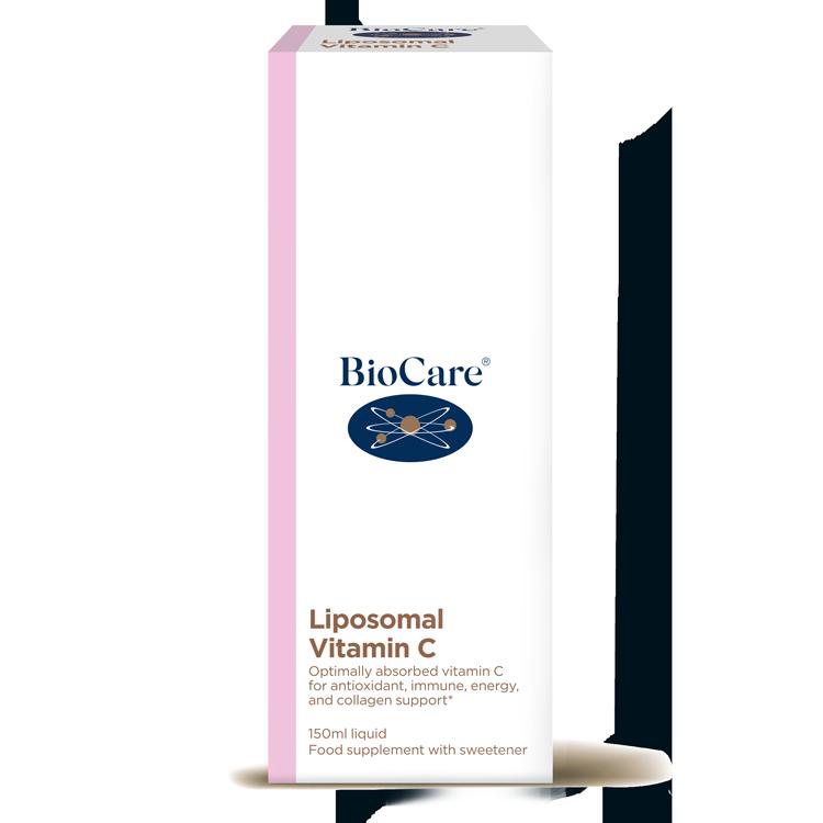 Liposomal Vitamin C 150ml