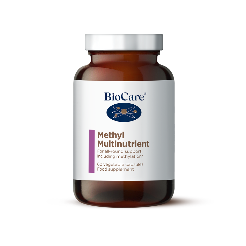 Methyl Multinutrient 60's