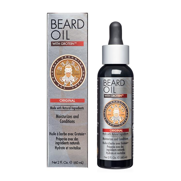 Beard Oil Original 60ml