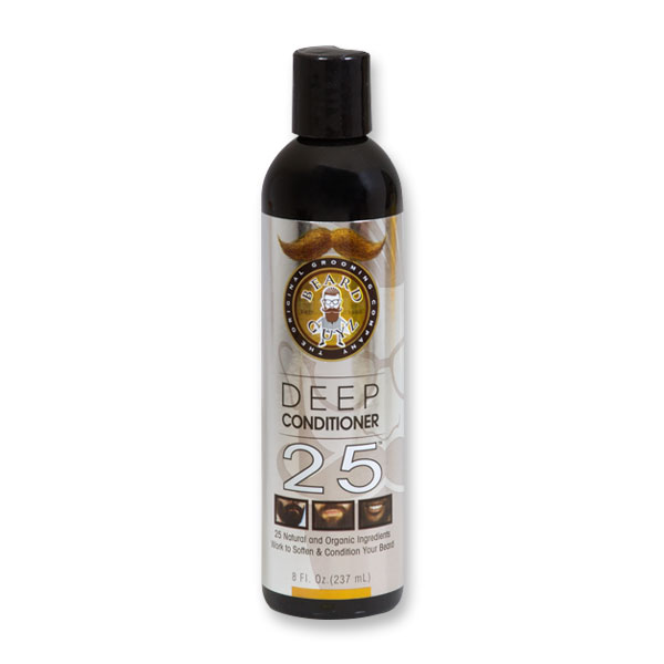 Deep Conditioner 25 237ml (Currently Unavailable)
