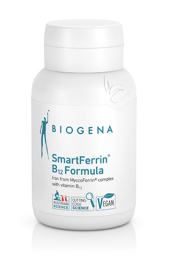 SmartFerrin® B12 Formula 90's