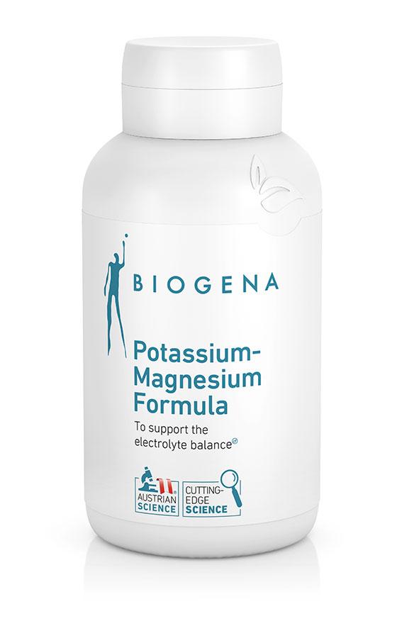 Potassium-Magnesium Formula 90's