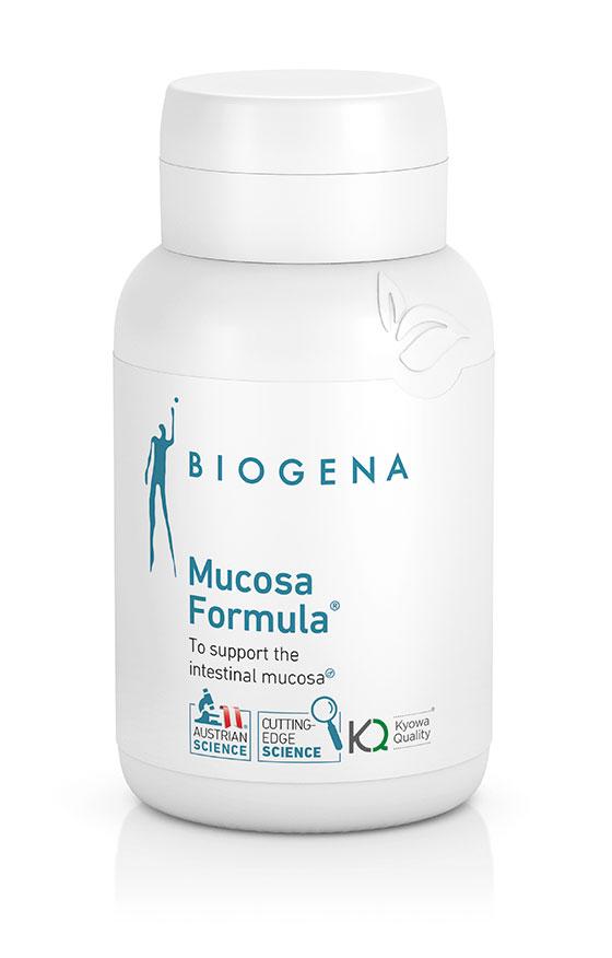 Mucosa Formula® 60's