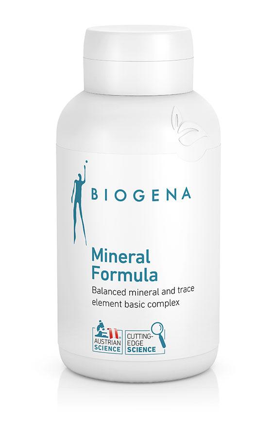 Mineral Formula 90's