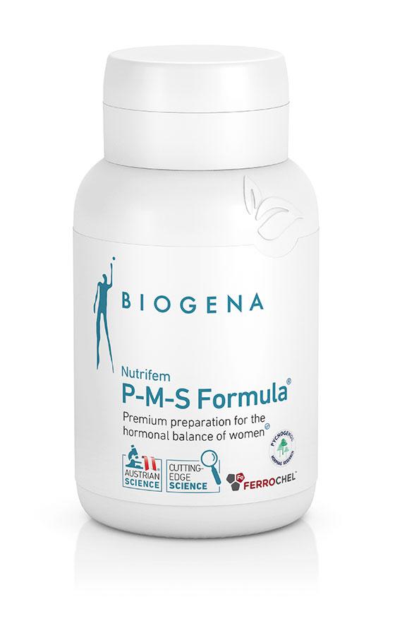 Nutrifem P-M-S Formula® 60's