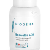 Boswellia 400 60's