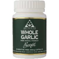 Whole Garlic 60's