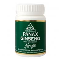 Panax Ginseng 500mg 30's