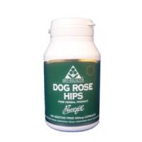 Dog Rose Hips 120's