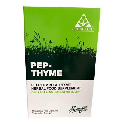 Pep-Thyme 60's
