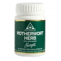 Motherwort Herb 350mg 60's