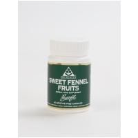 Sweet Fennel Fruits 60's