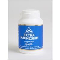 Extra Magnesium 120's