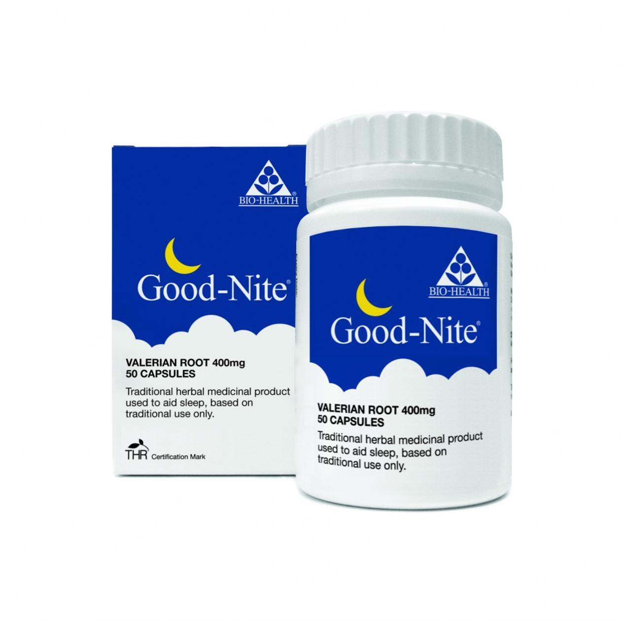 Good-Nite 50's