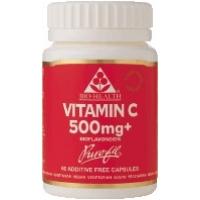 Vitamin C 500mg+ 60's