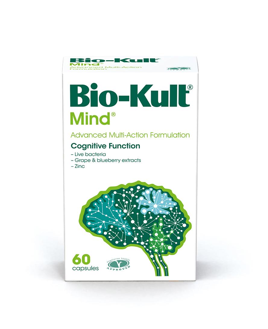 Bio-Kult Mind 60's