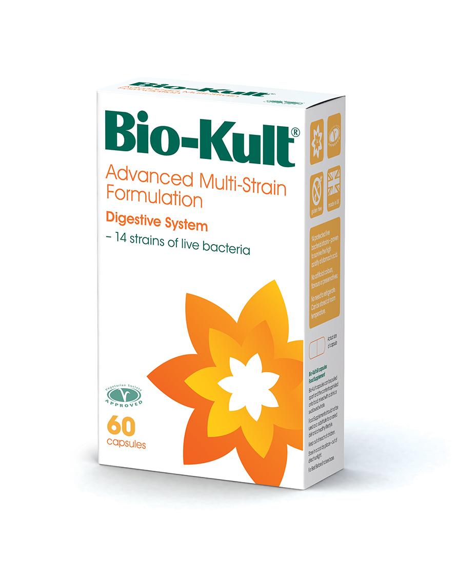 Bio-Kult Advanced Multi-Strain Formulation 60's
