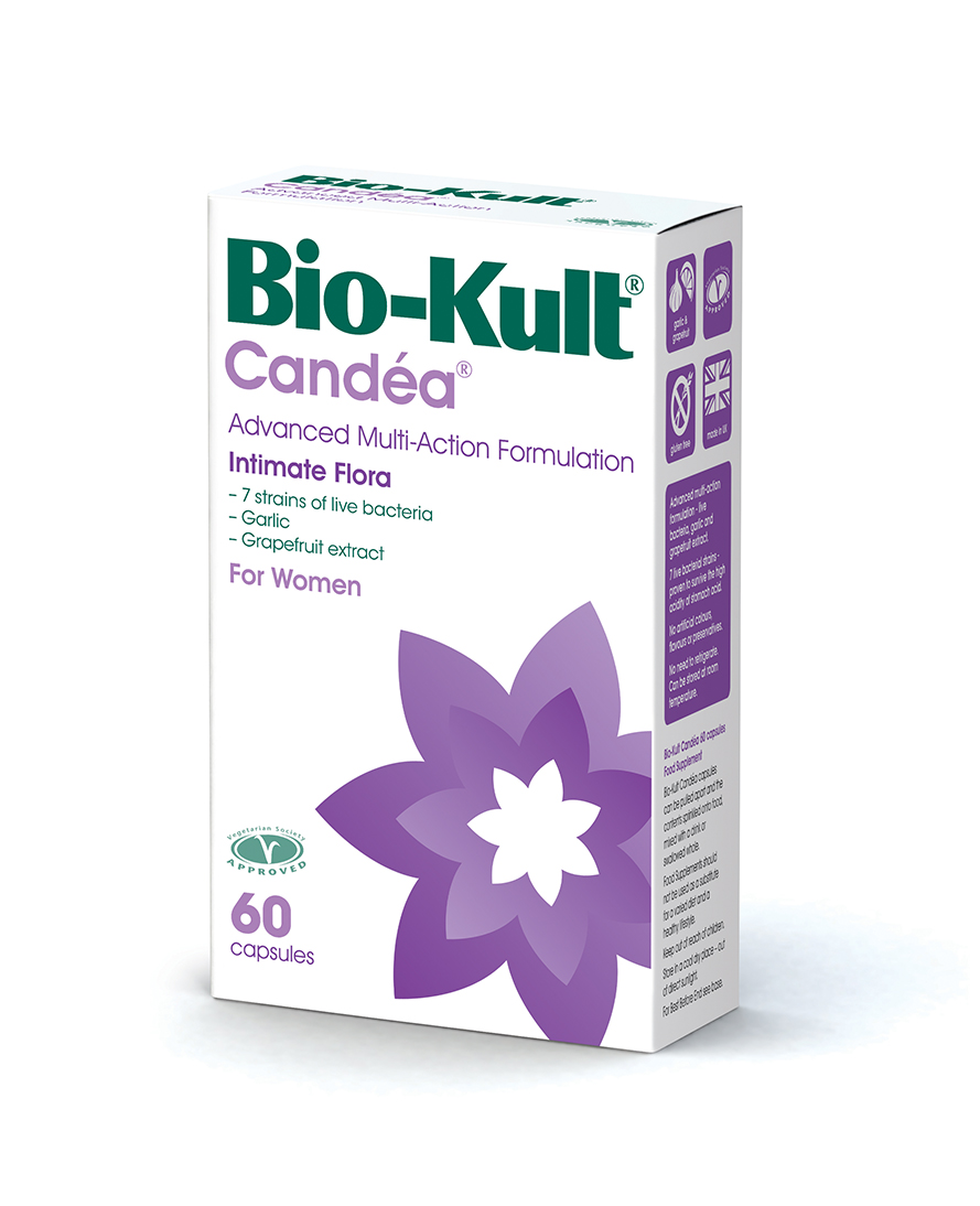 Bio-Kult Candea 60's