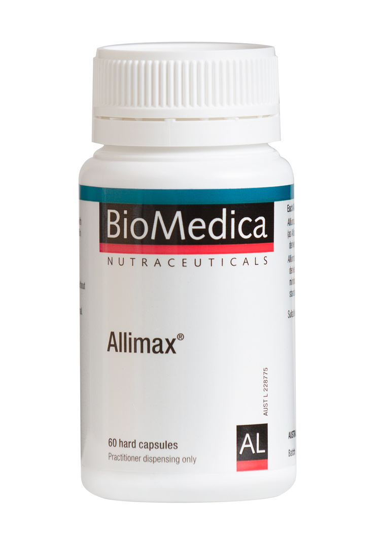 Allimax 60's