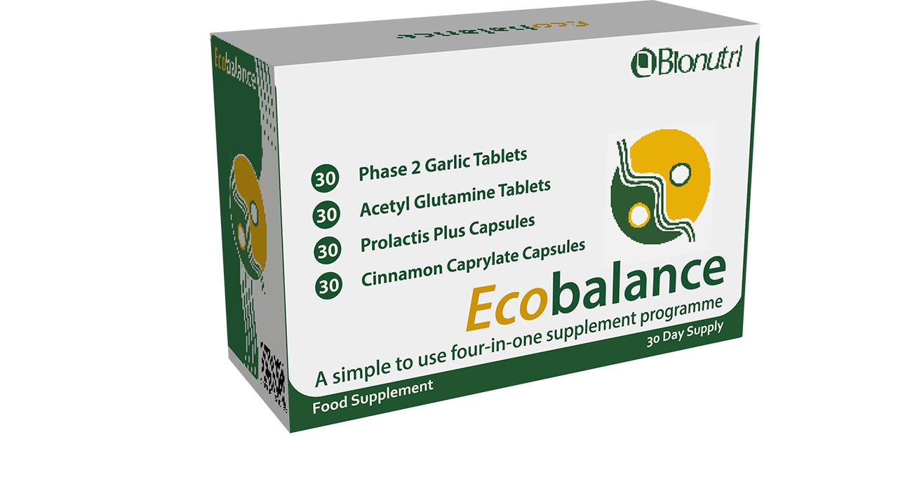 Ecobalance 30 Day Supply