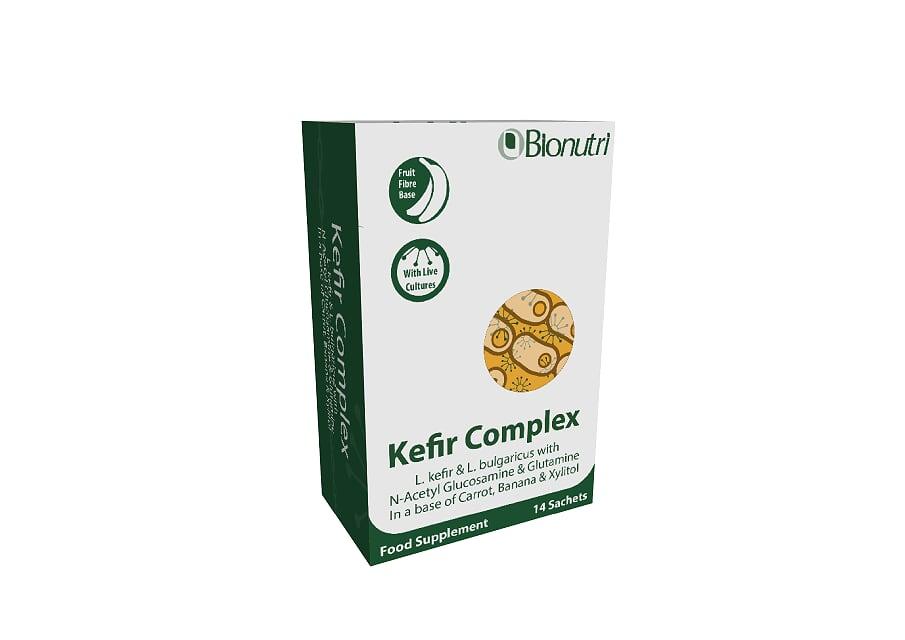 Kefir Complex - 14 sachets