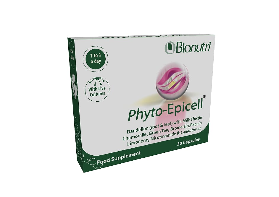Phyto-Epicell 30's