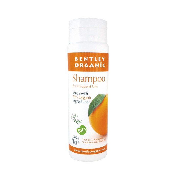 Shampoo For Frequent Use 250ml