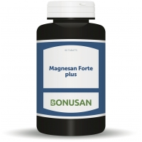 Magnesan Forte Plus 60's (Currently Unavailable)