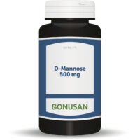 D-Mannose 500mg 120's