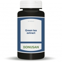 Green Tea Extract 60's