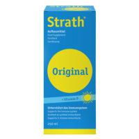 Strath Original + Vitamin D 250ml
