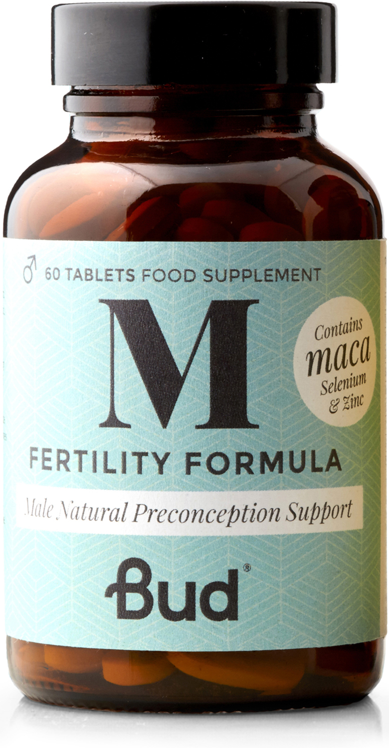 Fertility Formula (Male) 60's