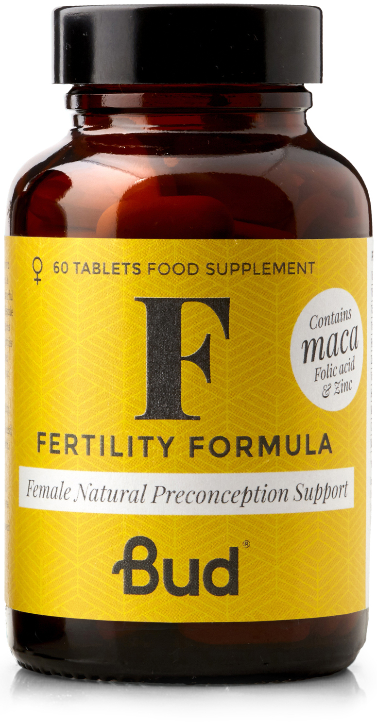 Fertility Formula (Female) 60's (Currently Unavailable)