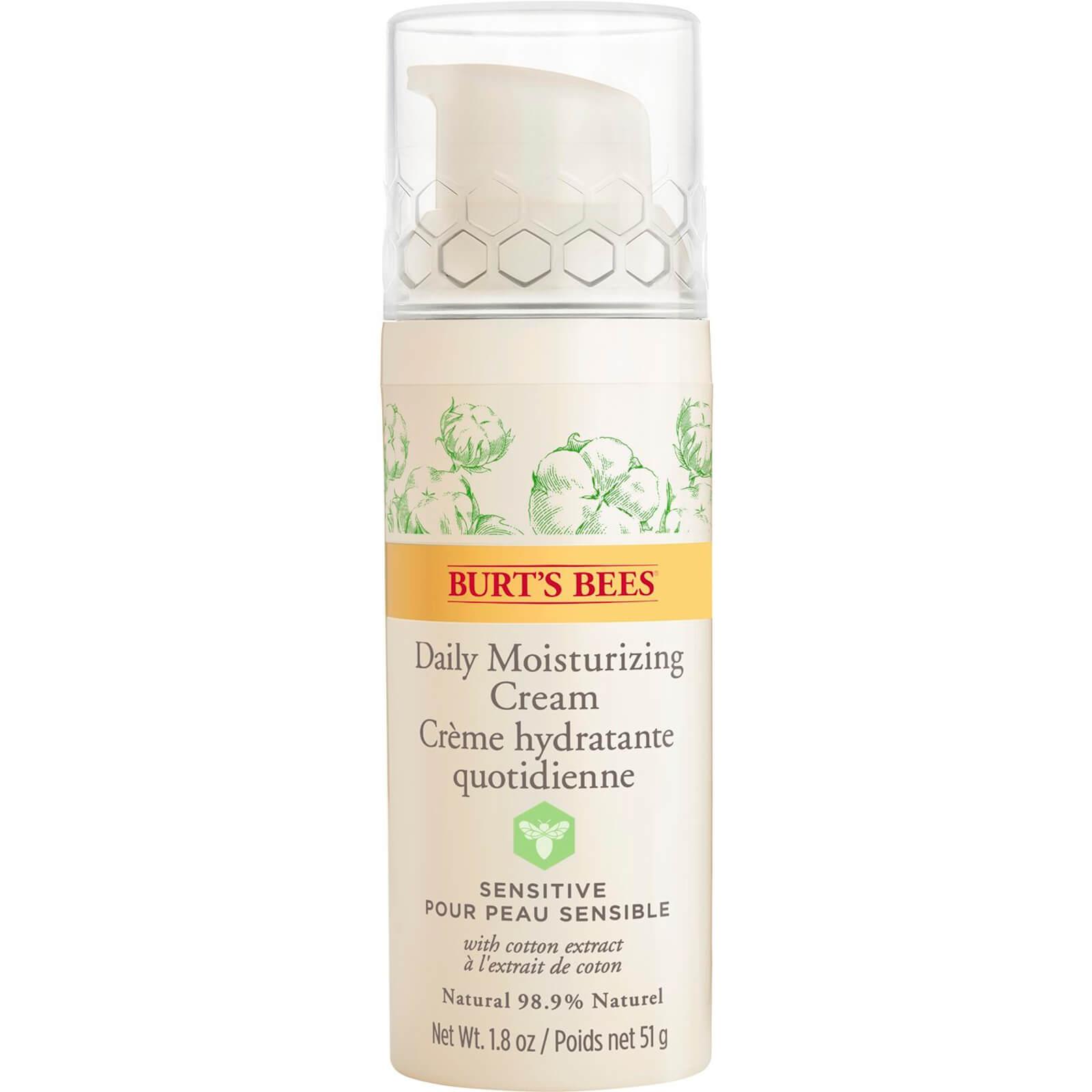 Daily Moisturizing Cream (Sensitive) 51g