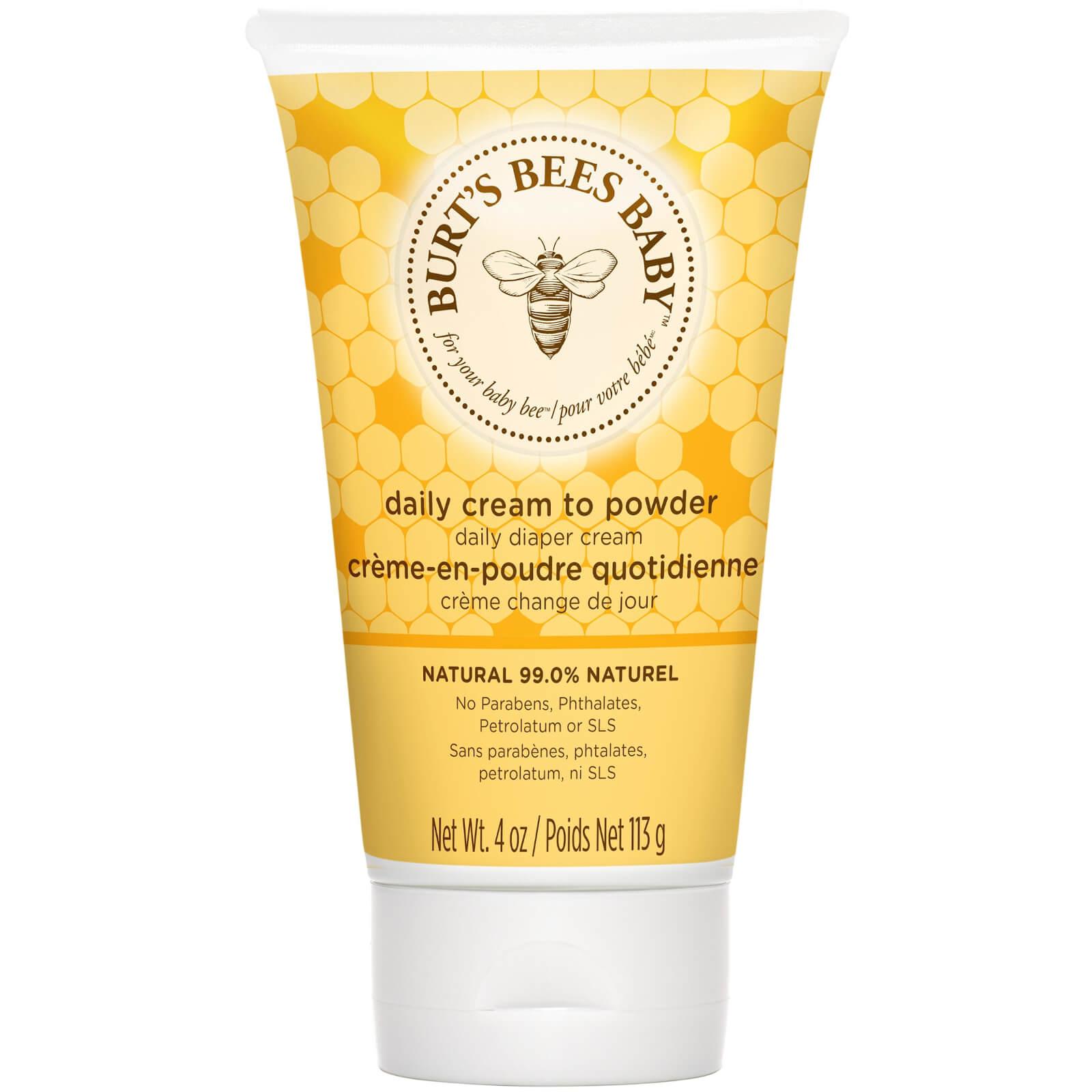 Baby Daily Cream to Powder 113g