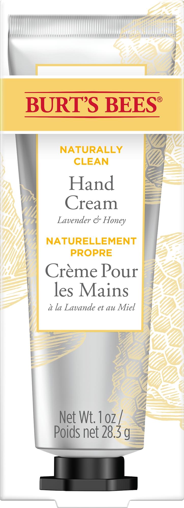 Naturally Clean Hand Cream 28.3g